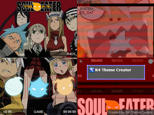 Thumbnail 1 for Soul Eater Theme